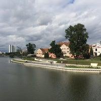 Photo taken at Троицкое предместье / Траецкае прадмесьце by Kornblume . on 9/8/2017