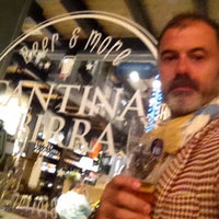 Photo taken at Cantina della Birra by Nicolò Z. on 9/17/2016