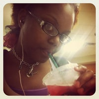 Photo taken at Starbucks by Tiara M. on 9/26/2012