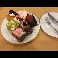 Photo taken at Sherwood Dreams Resort Restaurant by Avni I. on 6/10/2017
