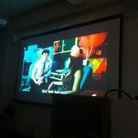 Photo taken at Ingraham Hall by Frank S. on 7/3/2013
