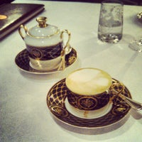 Photo taken at Belmond Grand Hotel Europe by EatBetter.ru on 4/13/2013