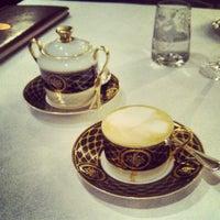 Снимок сделан в Гранд Отель Европа пользователем EatBetter.ru 4/13/2013