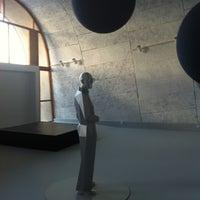 Photo taken at Cité Radieuse Le Corbusier by Dim W. on 6/8/2013