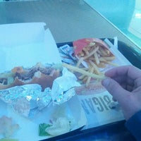 Photo taken at McDonald's by Михаил О. on 2/1/2015