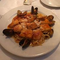 Photo taken at Ristorante Buon Gusto by Rich S. on 3/8/2018