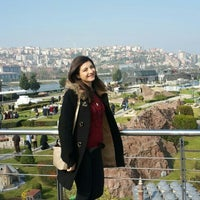 Photo taken at Miniatürk - Panorama 1453 by Gozde O. on 11/9/2015