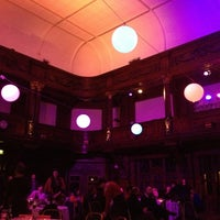 Photo taken at Coal Exchange by barrie j d. on 12/1/2012