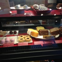 Photo taken at Starbucks by Sylvain K. on 12/27/2012