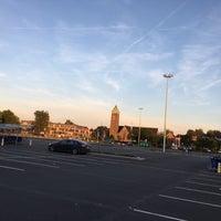 Photo taken at Parking Carrefour by Joel C. on 8/30/2016