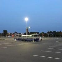 Photo taken at Parking Carrefour by Joel C. on 8/26/2016