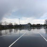 Photo taken at Parking Carrefour by Joel C. on 4/28/2016