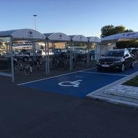 Photo taken at Parking Carrefour by Joel C. on 8/23/2016