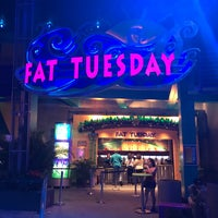 Photo taken at Fat Tuesday by Tawana P. on 12/18/2016