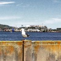 Photo taken at Alcatraz Islander by ɯnᴚɐʇ ❤️👨👩👧🐶 on 4/16/2016