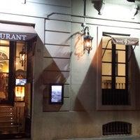 Foto tomada en Restaurant La Quinta Justa por Susanna P. el 9/8/2014