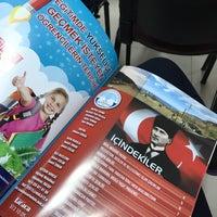 Photo taken at Dörtyol İlçe Milli Eğitim Müdürlüğü by Yasemin Y. on 1/13/2017