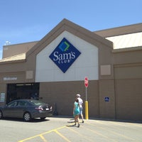 Photo taken at Sam's Club by Jill J. on 6/14/2014