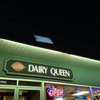 Photo taken at Dairy Queen by Jill J. on 4/10/2014