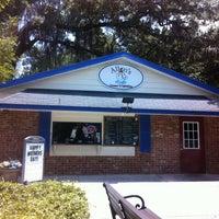 Photo taken at Allen's Creamery & Coffeehouse by Jennifer S. on 5/12/2013