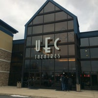 Photo taken at UEC Theatre 12 (Premiere) by Brent F. on 12/22/2016