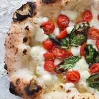 Photo taken at Una Pizza Napoletana by SFist on 8/3/2014