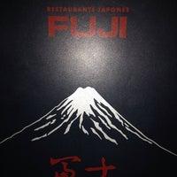 Foto tomada en Fuji por ‼️Cabreru®‼️ el 12/21/2014