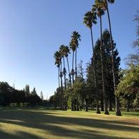 Photo taken at Sunken Garden Golf Course by Brian L. on 10/14/2017