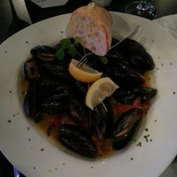 Photo taken at Fish Tale Grill by Merrick Seafood by Kristen N. on 7/16/2014
