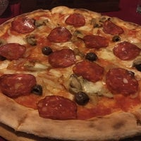 Photo taken at Why Not Italian Food by P S. on 3/20/2018