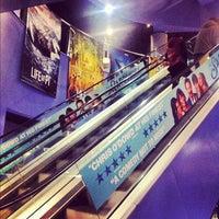 Снимок сделан в Cineworld пользователем Alessandro M. 11/2/2012
