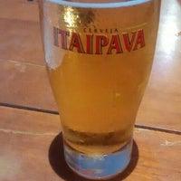 Photo taken at Muvuca's - Espeto Bar by Pamella S. on 8/30/2015