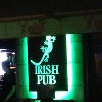 Photo taken at Irish pub by Alexandru T. on 4/23/2013