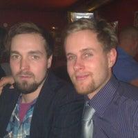 Photo taken at ARENA BAR & CLUB by Marek R. on 12/8/2012