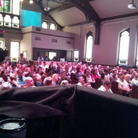 Photo taken at Chicago Tabernacle by David F. on 7/13/2014