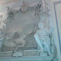 Photo taken at Villa leona by Sabina B. on 1/23/2014