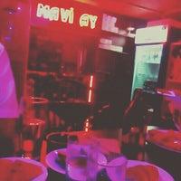 Photo taken at Mavi Ay Pub&Bar by Emrah A. on 8/11/2016