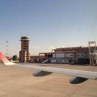 Foto tomada en Aeropuerto Internacional de Mendoza - Gobernador Francisco Gabrielli (El Plumerillo) (MDZ) por Cesar C. el 7/30/2013