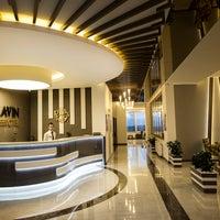 8/21/2014 tarihinde Lavin Otelziyaretçi tarafından Lavin Otel'de çekilen fotoğraf