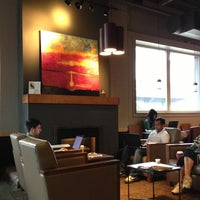 Photo taken at Starbucks by Pat G. on 12/1/2012