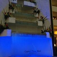 Photo taken at Capital Plaza Hotel Jefferson City by Oleg R. on 8/13/2013