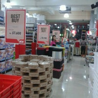 Photo taken at ACE Hardware by Iytha T. on 5/9/2012
