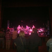 Photo taken at Cox Capitol Theatre by Tiffany F. on 12/30/2012