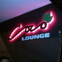 Photo taken at Coco Lounge by Shahad A. on 7/14/2013