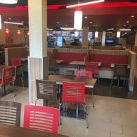 8/5/2017 tarihinde Stepan G.ziyaretçi tarafından Burger King'de çekilen fotoğraf