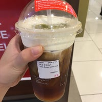 Photo taken at Gong Cha by Bernice K. on 5/10/2016