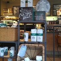 Photo taken at Starbucks by Kells on 4/1/2013