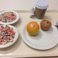 Photo taken at FLETC Cafeteria by Amber T. on 8/8/2014