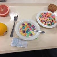 Photo taken at FLETC Cafeteria by Amber T. on 8/7/2014