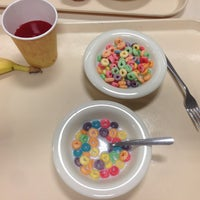 Photo taken at FLETC Cafeteria by Amber T. on 8/21/2014